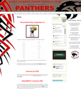 SShpt Panthers